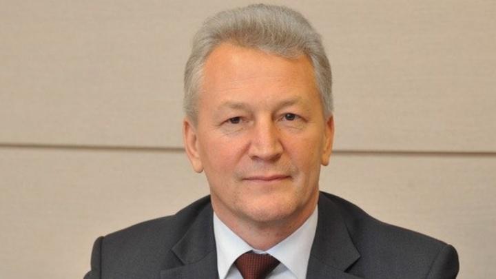 Экс-руководитель регионального Минстроя занял кресло главы Нефтегорского района