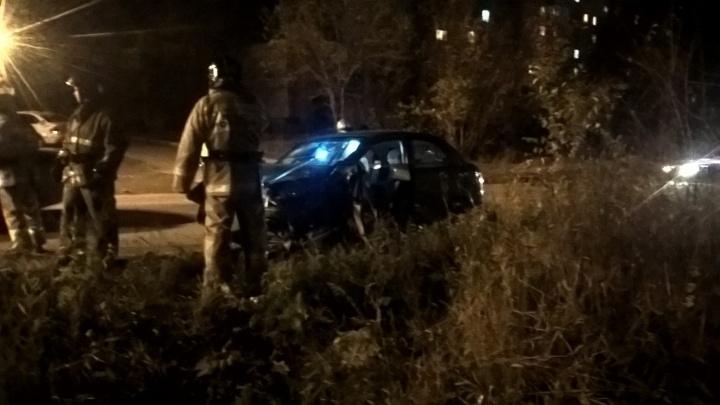 Говорили не садиться пьяной за руль: на Южном Урале женщина устроила лобовое ДТП с пострадавшими