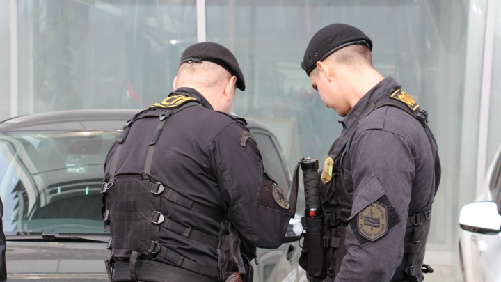 Решили разобраться по-свойски: двум пермякам грозит до пяти лет колонии за хулиганство в суде
