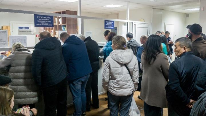 Почти миллиард: сколько выложат водители Волгограда за замену прав по-новому
