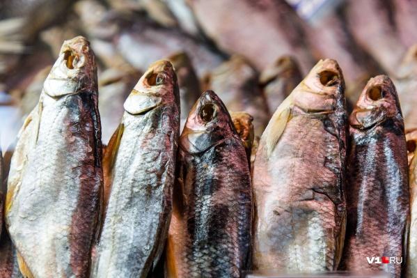 Как не запутаться в рыбном меню на волгоградских прилавках