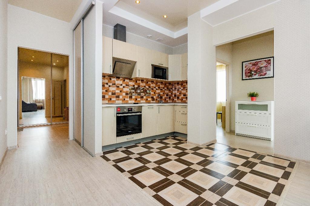 На низком старте: как подготовить квартиру к продаже