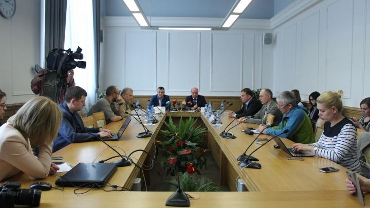 Не фонит: зачем Новосибирску переходить на бурый уголь