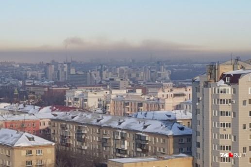 По злой иронии судьбы необходимый для снижения выбросов закон в ЗСО приняли в день, когда Челябинск заволокло едким смогом