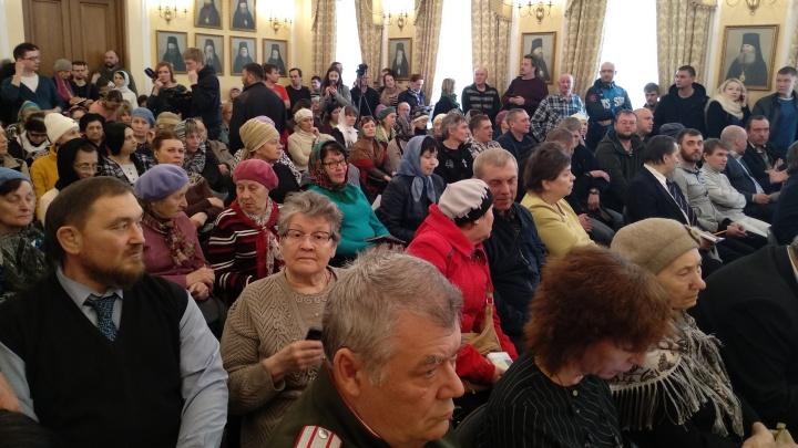 Что не так с публичными слушаниями в Красноярске. Разбор голосования о стройке храма на Стрелке
