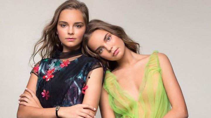 Хуже Загитовой и Медведевой? Дина и Арина Аверины отстали в голосовании за любимую спортсменку