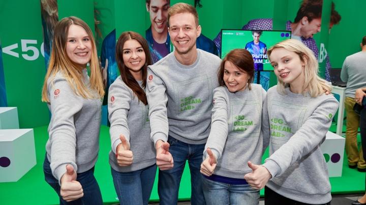 Первую в России студенческую 5G лабораторию запустили в СПбГУ