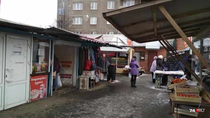 Родом из 90-х: кто и как превращает Челябинск в рынок
