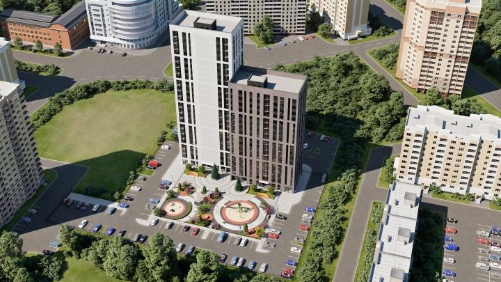 «Меридиан Констракшн» начал строить квартиры с новым уровнем безопасности жилья