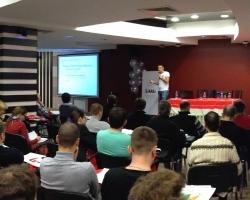 Осталось 3 дня до последнего бесплатного семинара для предпринимателей Уфы