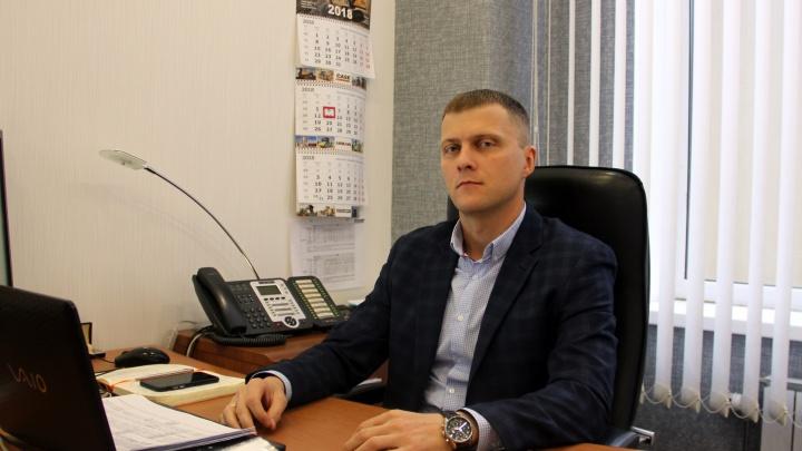 Александр Агапов: «Однажды мы решили, что заказчик не должен терять деньги»