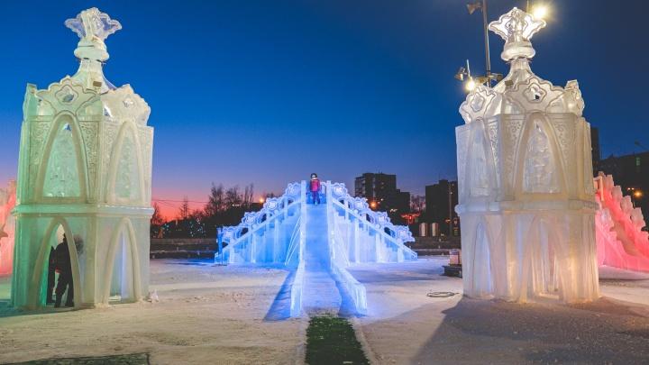 Облачно и снегопады: синоптики рассказали о погоде в Прикамье на Рождество