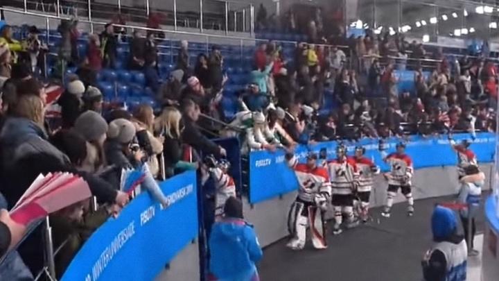 СМИ рассказали о попытке красноярца продать клюшку канадского хоккеиста. История появления фейка