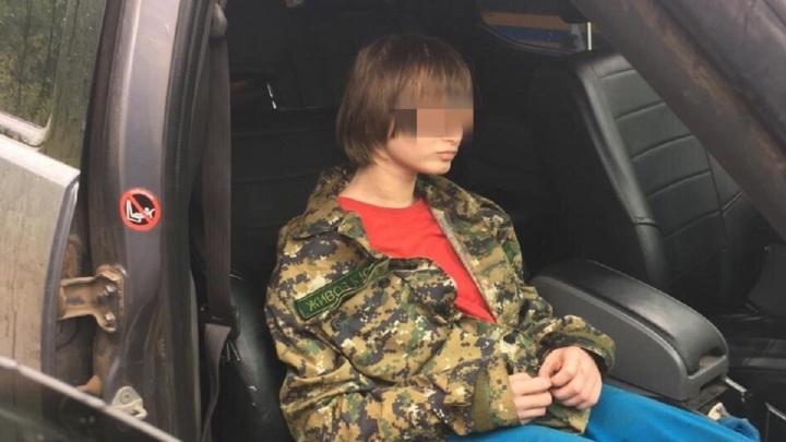 Особенности развития: следователи рассказали, как под Михайловкой потерялась девочка из Апатитов