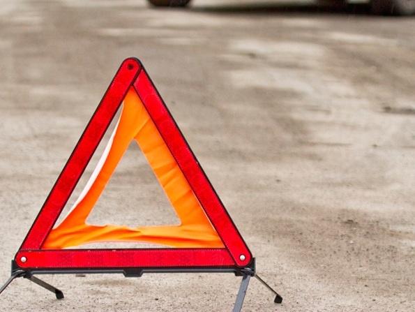 ВНовосибирской области вЧерепановском районе вДТП умер пассажир иномарки