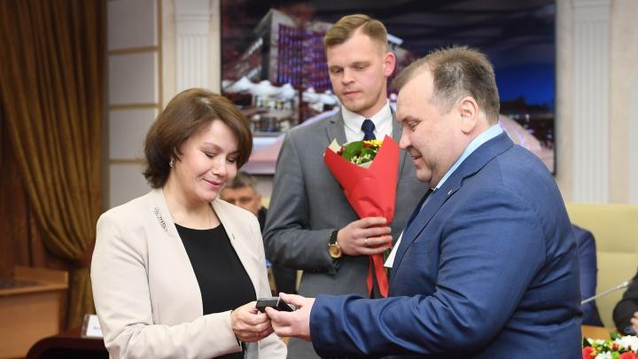 Пермские геологи получили награду от Минприроды РФ за открытие нефтяного месторождения