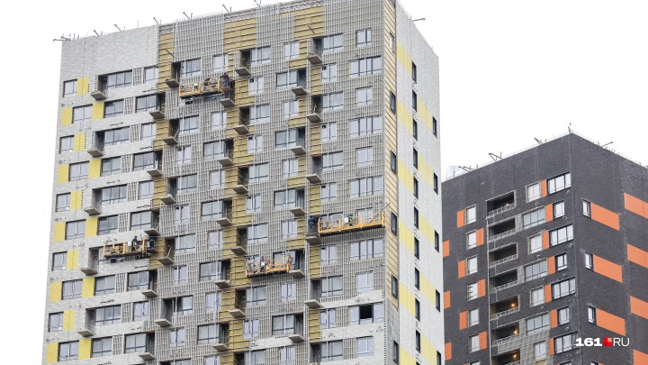 Не разбежаться: какую квартиру в Москве могут купить жители Ростова