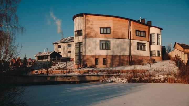 Власти: на месте дома экс-гендиректора АНПЗ Лисовиченко должен быть спортивный клуб