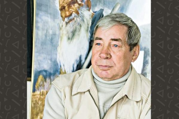 Анатолий Иванович скончался на 81-м году жизни