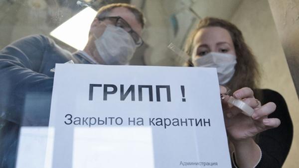 Пик эпидемии гриппа еще не пройден: как уберечься от заболевания