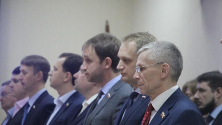 Прокуратура судится с Архгордумой. Всё из-за борьбы за право муниципалитетов утверждать генпланы