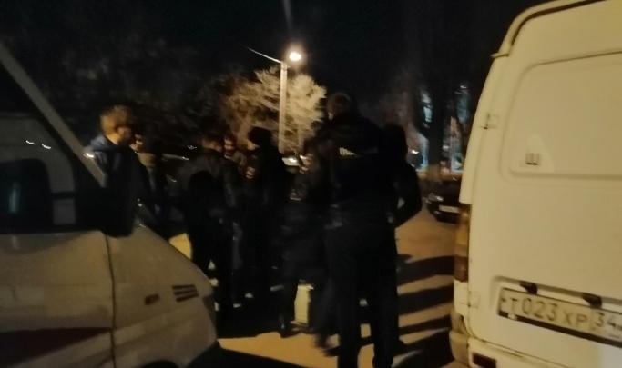 В Волгограде арестовали пассажира, изрезавшего молодую таксистку