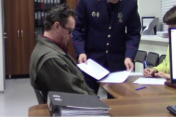 Андрей Черняев нанёс школьнице больше 40 ударов ножом