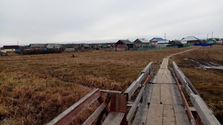От неизвестной деревни до эпицентра гаффской болезни. 13 кадров о жизни в отдаленном Заболотье