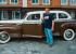 Таксуем на ЗИСе: тестируем шестиметровый автомобиль, который создали по указу Сталина