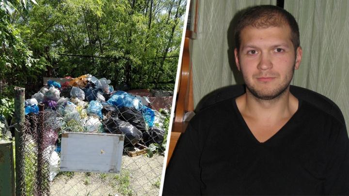 «Появились нахлебники»: почему «Экотранс» в Ростовской области обвиняют в нечистоплотности