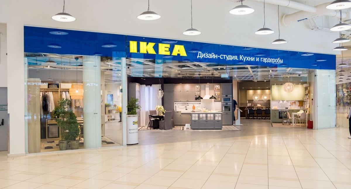 Первый официальный магазин откроется на Мысу