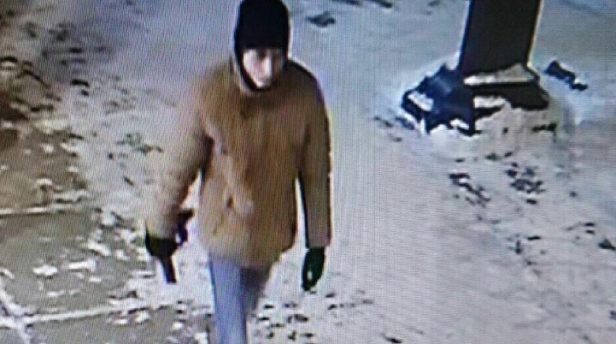 22-летнего тольяттинца подозревают в серии нападений на женщин