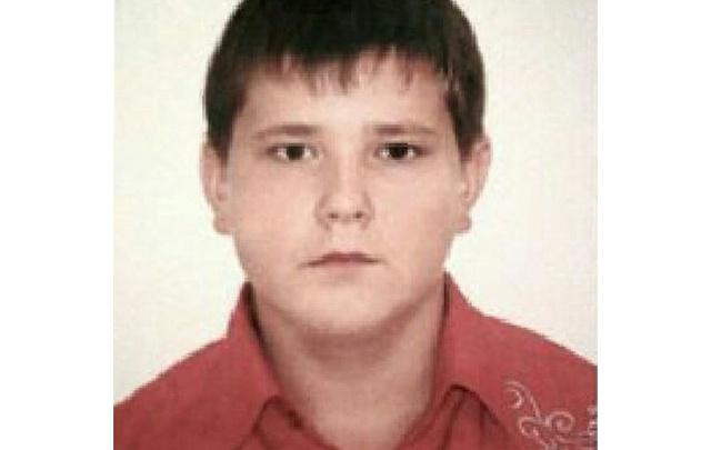 Спустя две недели в Башкирии нашелся Андрей Митькин