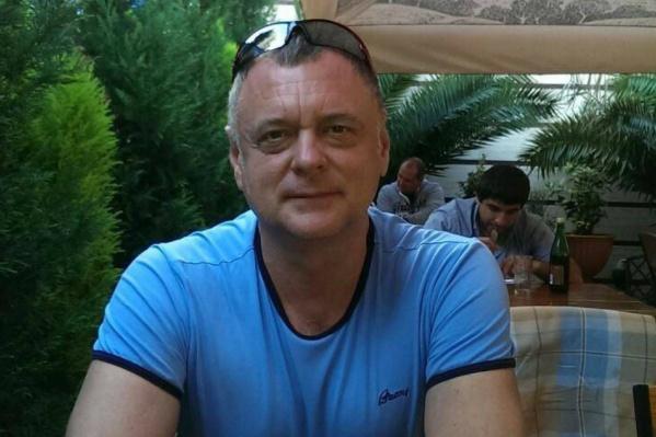 Алексей Туркалов уже приехал в Ярославль и сейчас находится в Волковском театре
