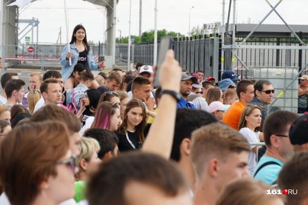 День молодежи в Ростове отметят на концертах российских поп-звезд