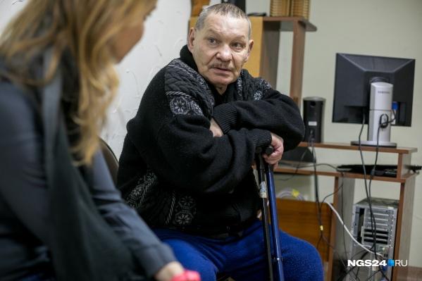 В Кризисном центре на Воронова нашли приют те, кто остался без работы, дома и семьи