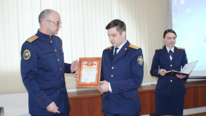 Ярославским школьникам предложили бесплатно выучиться на следователей в Москве