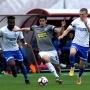 Мяч срикошетил от ноги Самарджича: «Крылья Советов» на выезде уступили «Динамо»