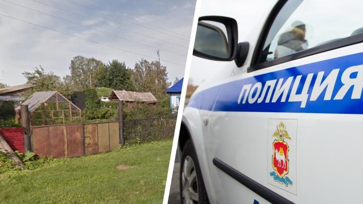 В Челябинской области полицейский застрелил подозреваемого в убийстве женщины