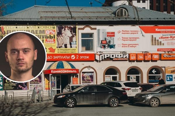 Тюменцу Федору Карнакову небезразлично, как выглядит Тюмень. Он предлагает 5 простых решений, которые помогут улучшить городское пространство