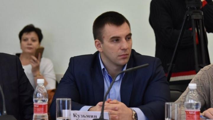 Обвиняемый в покушении на прикамского депутата Кузьмина: «Он сам предложил инсценировать нападение»