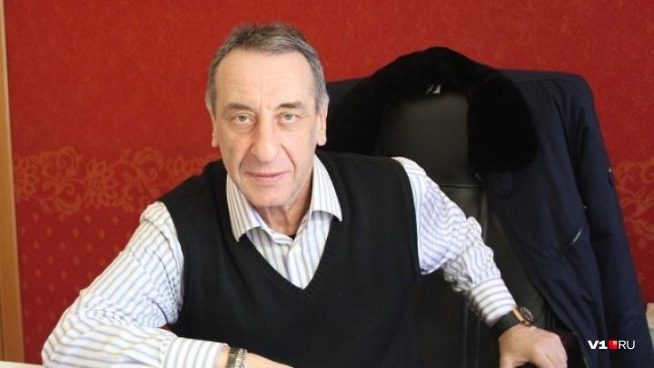 «Возможно, испугался проверки»: в Волгограде уволился топ-менеджер «Красного Октября»