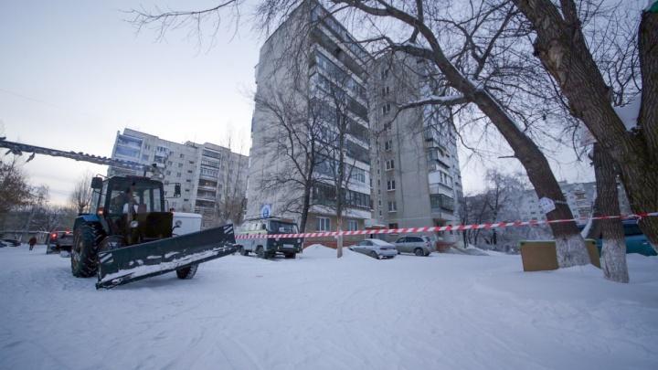 Хозяйка квартиры в челябинской многоэтажке, затопленной фонтаном кипятка, добилась компенсации
