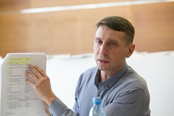 Следователи раскрыли убийство арбитражного управляющего Владимира Яшина, пропавшего в конце ноября