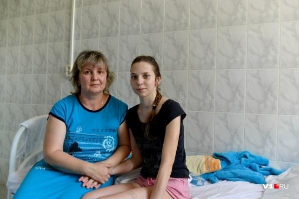 Оксану Калашникову «съела» неизвестная болезнь