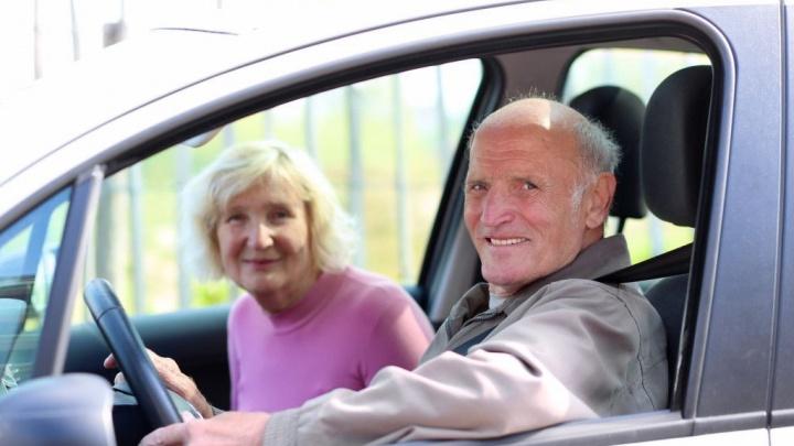 Пенсионерам дешевле: впервые автодилер предложил скидку на автомобили для пожилых людей