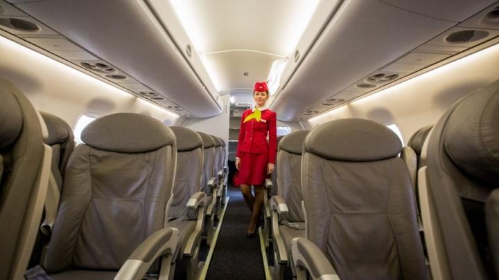Из Новосибирска откроют прямой авиарейс в Самару