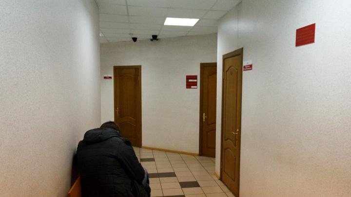 В Самаре осудили вербовщика запрещенного в РФ «Правого сектора»