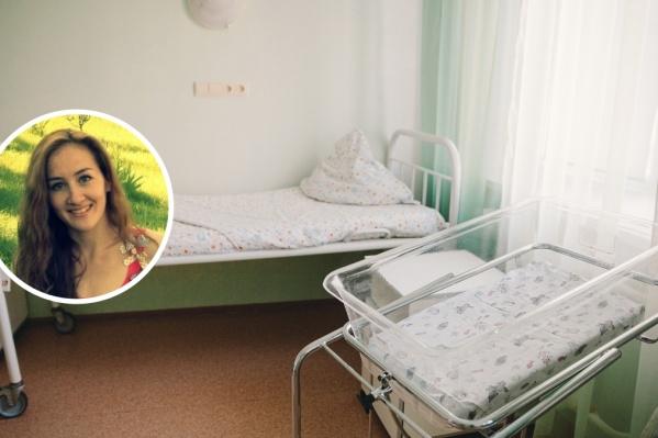 Тюменка Зарина Кардашина настаивает, что определить инфекцию у ребенка было невозможно