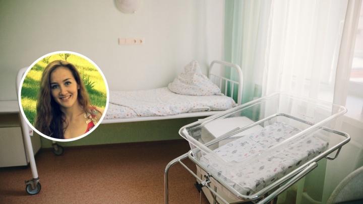 За смерть полуторамесячного малыша в Тюмени судят врача. Адвокат: «Как в 37-м году»